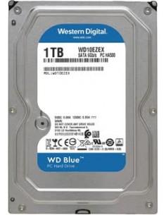1TB - WD BLUE SATA/64MB CACHE