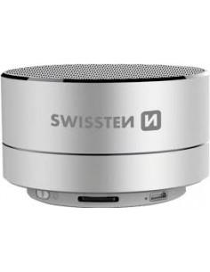 iMETAL 3W silver Bluetooth+USB