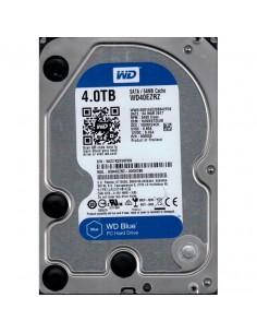 4TB - WD Blue 5400RPM 64MB