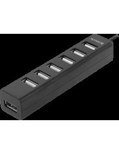 QUADRO SWIFT, HUB USB 2.0,...