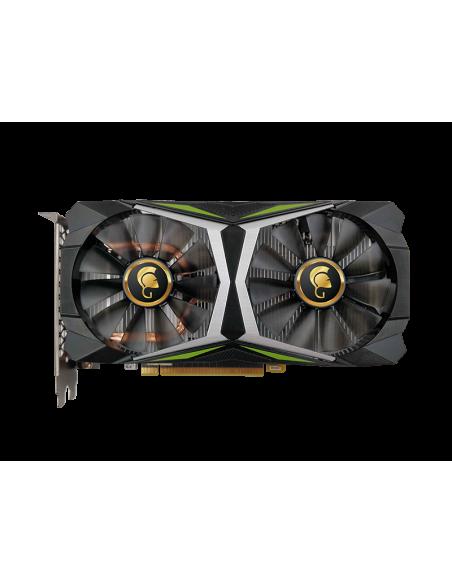 6GB - GeForce RTX 2060 Gallardo Dual Fan